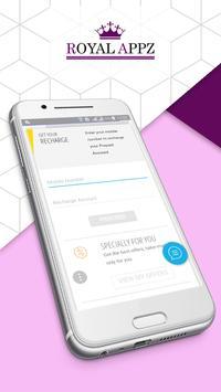 Easy Mobile Recharge India screenshot 7
