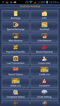 RealIndia Recharge screenshot 2