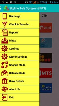 Skyline Tele System apk screenshot