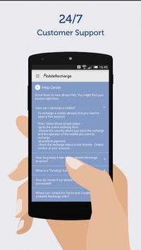 MobileRecharge - Mobile Top Up screenshot 7