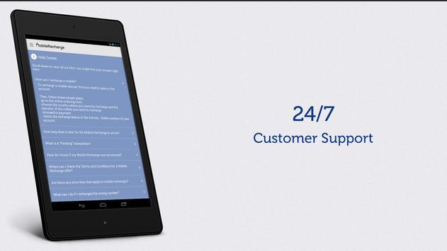MobileRecharge - Mobile Top Up screenshot 15