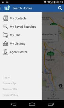 HomeSpotter for GSMLS apk screenshot