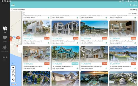 The Premier Property Group - Home Search screenshot 14