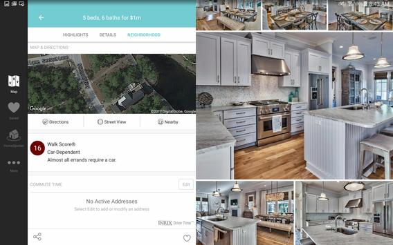 The Premier Property Group - Home Search screenshot 16