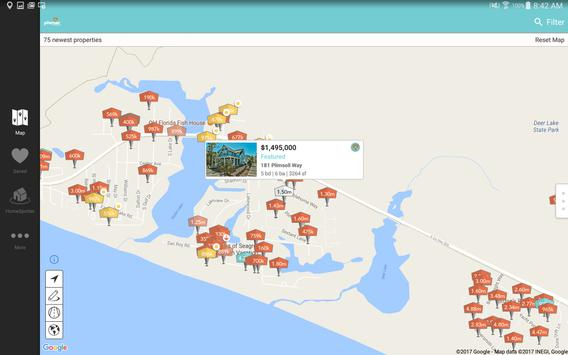 The Premier Property Group - Home Search screenshot 6