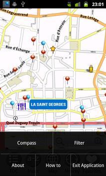 Brittany (Bretagne) FREE Guide screenshot 4