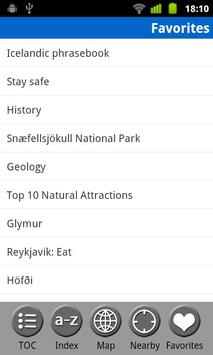Iceland - FREE Travel Guide screenshot 7