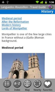 Languedoc-Roussillon - FREE screenshot 3