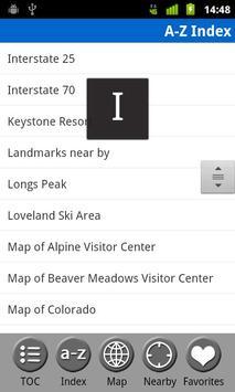 Rocky Mountain NP - FREE Guide screenshot 6