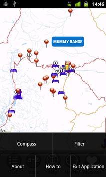 Rocky Mountain NP - FREE Guide screenshot 1