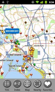 San Diego - FREE Travel Guide screenshot 2