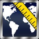 Maps Distance Ruler Lite-APK