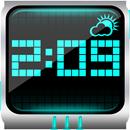 Digital Alarm Clock-APK