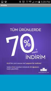 AVeMe: AVM Yol Tarifi & Fırsat poster