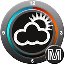 Weather Clock-APK