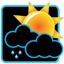 Weather Rise Clock 30+ Widgets-APK