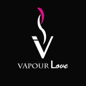 Vapour Love icon