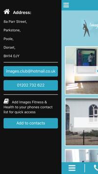 Images Fitness screenshot 1