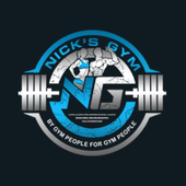 Nick's Gym icon