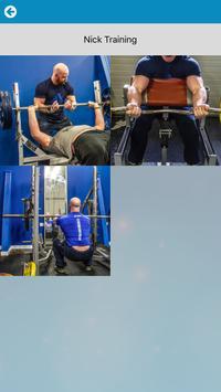 Nick's Gym screenshot 4
