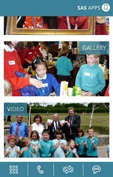 The Prince of Wales School apk screenshot