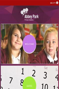 Abbey Park Primary Academy poster