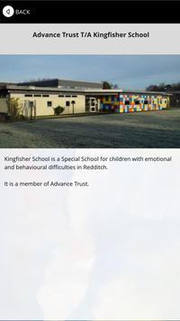 Kingfisher School screenshot 1