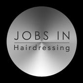 JobsInHairdressing icon
