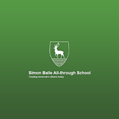 Simon Balle School icon