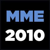 MME Summit 2010 icon
