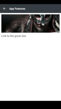 Scandinavian Mythology app apk screenshot
