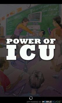 Power of ICU poster