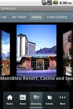 Lake Tahoe Official screenshot 1