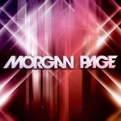 Morgan Page icon