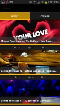 Morgan Page screenshot 4