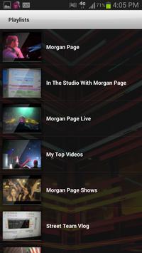 Morgan Page screenshot 5