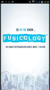 Fusicology poster