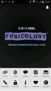 Fusicology apk screenshot
