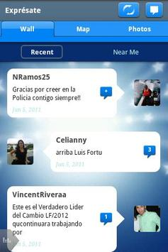 Luis G. Fortuño apk screenshot