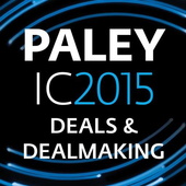 Paley International Council icon