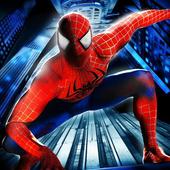 SPIDER-MAN TURN OFF THE DARK icon