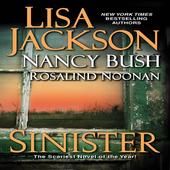 Lisa Jackson icon