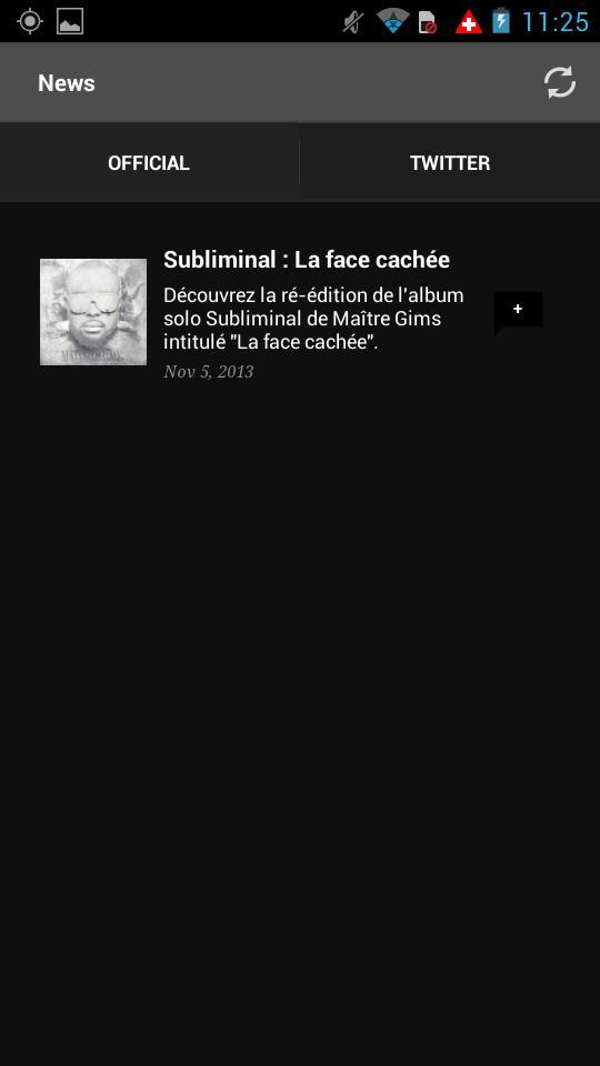 Maitre gims subliminal album download free | Maitre gims subliminal