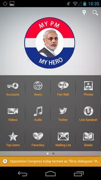 Namo Connect poster