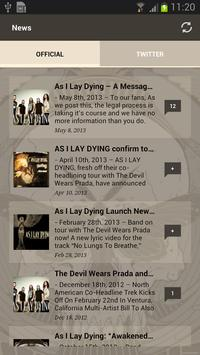 AsILayDying screenshot 3