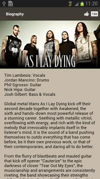 AsILayDying screenshot 4