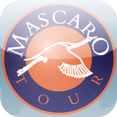 Mascaro Tour App icon