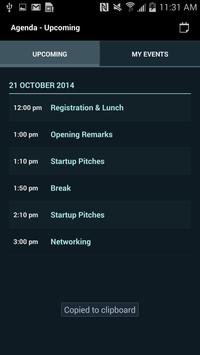 500 Startups apk screenshot