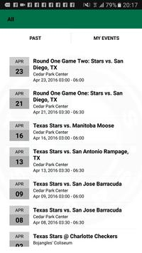 Texas Stars screenshot 1