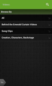 WICKED screenshot 3